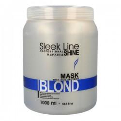 SLEEK LINE BLOND